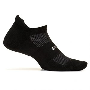 Feetures – High Performance Ultra Light – No Show Tab – Athletic Running Socks for Women and Women