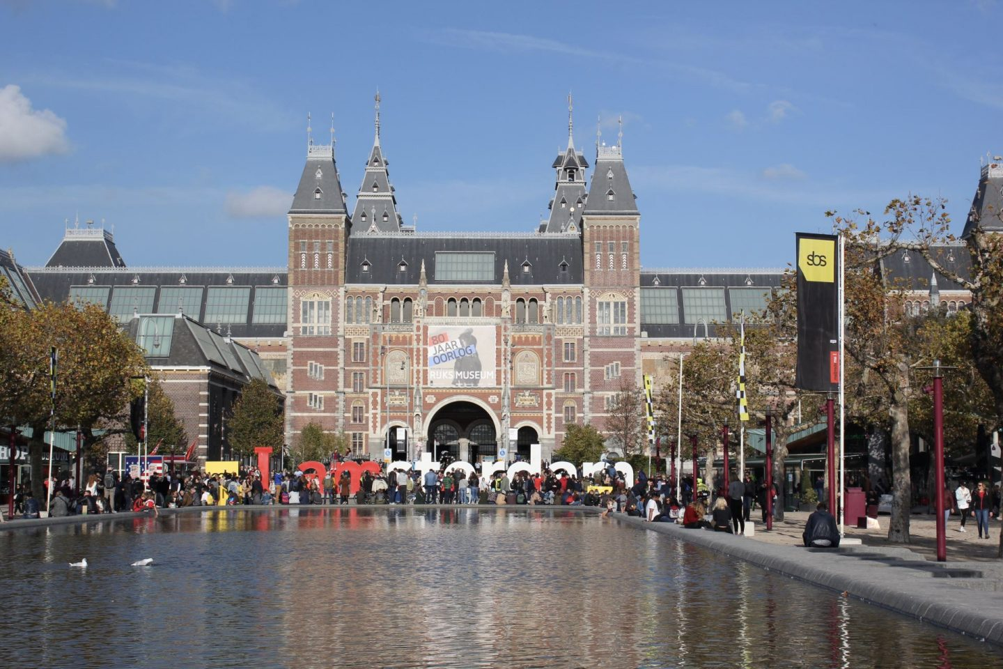 Travel Notes: Amsterdam