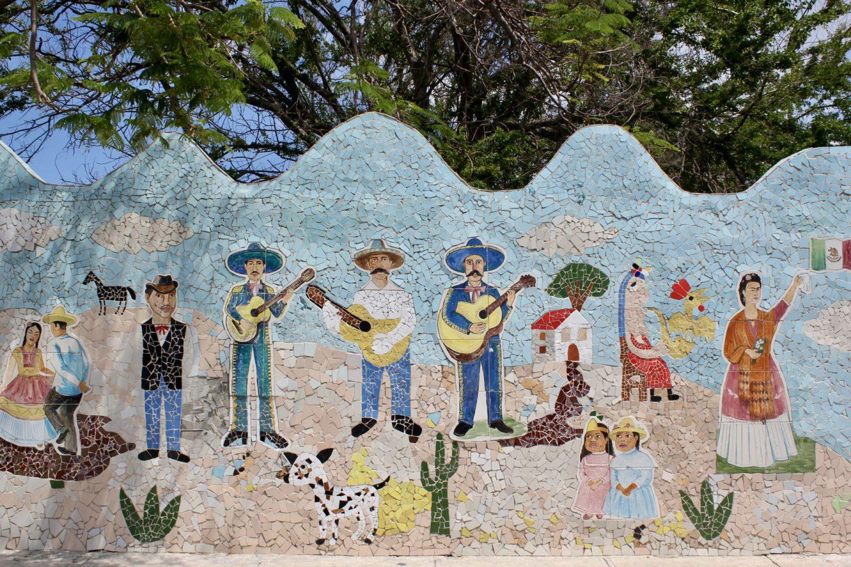 Travel Notes: Fusterlandia in Cuba