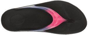 Oofos Women's OOlala Thong Flip-Flop